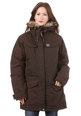 North Face Parka: Affordable Fjäll Räven Nuuk Parka - Women's ...