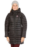 FJ�LLR�VEN Womens Snow Flake Parka Jacket black