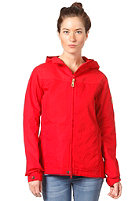 FJ�LLR�VEN Womens Stina Jacket red