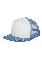 FLEXFIT Classic c.blue/wht/c.blue