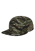FLEXFIT Classic Jockey 5 Panel Cap camo