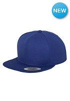 FLEXFIT Classic Snapback Cap royal