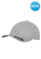 FLEXFIT Double Jersey Cap heather