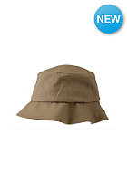 FLEXFIT Flexfit Cotton Twill Bucket Hat khaki