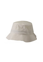 FLEXFIT Flexfit Cotton Twill Bucket Hat white