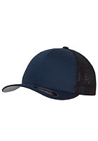 FLEXFIT Mesh Trucker navy