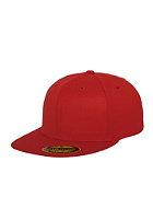 FLEXFIT Premium 210 red