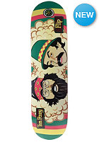 Deck P2 Penny Rasta Cheech & Chong 8.00 one colour
