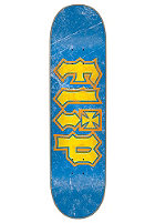 FLIP Deck Team Thrashed 8.13 blue/yellow