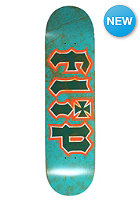 FLIP Deck Team Thrashed 8.25 teal/orange