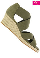 FLIP FLOP Womens Bandol cactus 