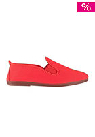 FLOSSY Womens Classic rojo/red