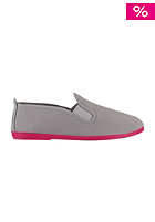 FLOSSY Womens Sole Colour gris-fuxia / grey-pink