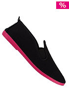 FLOSSY Womens Sole Colour negro-fuxia / black-pink