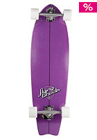 FLYING WHEELS Outapurple Longboard 2011 34inch