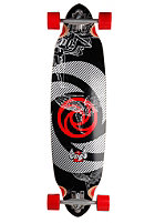 FLYING WHEELS Phantom Longboard 2011 36inch