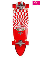 FLYING WHEELS Rocket Longboard 2011 33inch