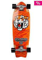 FLYING WHEELS Tigerpaw Longboard 2011 30inch