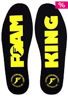 FOOTPRINT INSOLES Gamechangers 2.0 With Kingfoam Insoles footprint logo