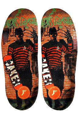 FOOTPRINT INSOLES Gamechangers 2.0 With Kingfoam Insoles Theotis Beasley Pro-Model