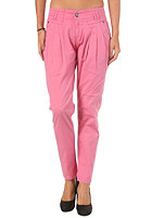 FORNARINA Womens Nathan Stretch Cotton Pant fuxia
