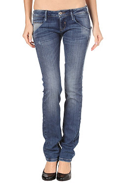 FORNARINA Womens Zoe Stretch Denim Pant jeans washing