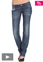 FORNARINA Womens Zoe Stretch Pant kb denim