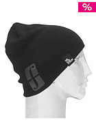 FORUM All Day Beanie black ceremony