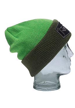 FORUM Cafe Racer Beanie 2011 green mountain high
