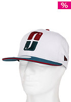 FORUM Corpo Icon New Era Cap yayo white 