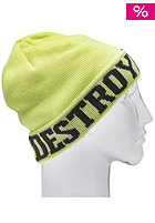 FORUM Destroyer Beanie forum green