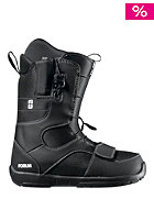 FORUM Kult Boot black metal