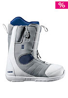 FORUM Musket Boot white blue up