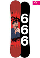 FORUM Rat Snowboard 153cm one color