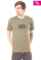 FORUM Sheme S/S T-Shirt military state