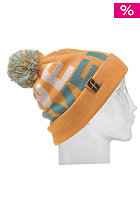 FORUM We Lve Form Beanie agent orange
