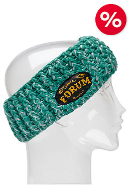 FORUM Womens Knows Headband menthol