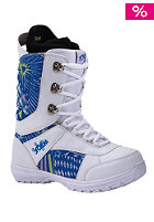 FORUM Womens Mist 2010 white