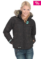 FORUM Womens Spree Puffy Jacket black snow park