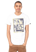 FORVERT Alfred S/S T-Shirt white
