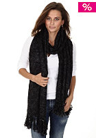 FORVERT Bernadette Scarf black