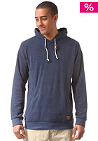 FORVERT Bowles Hooded Sweat navy