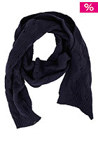 FORVERT Carolina Scarf navy