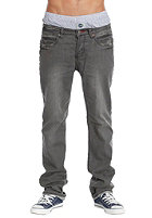 FORVERT Dylan Pant grey