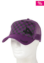 FORVERT Fengler Adjustable Ball Cap purple