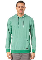 FORVERT FU Hooded L/S T-Shirt green-white