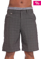 FORVERT Gnarl Short black checked