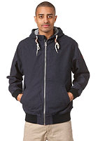 FORVERT Heat Jacket navy