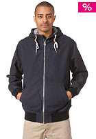 Heat Jacket navy