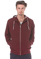FORVERT Heat Summer Jacket burgundy